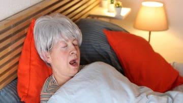 Do You Have Sleep Apnea? thumbnail