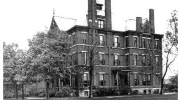 The Widows Home of Dayton thumbnail