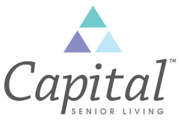 Capital Senior Living Logo