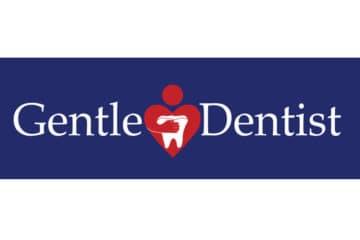 Gentle Dentist Logo