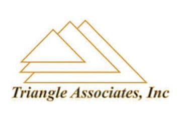Triangle Associates Logo