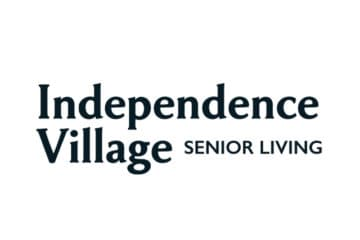 Independence Village Senior Living Logo