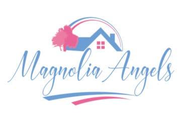 Magnolia Angels Logo