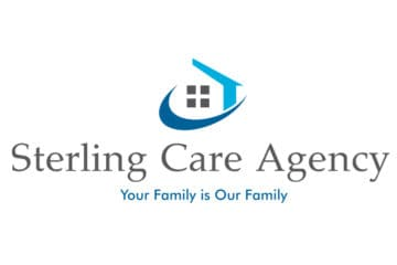 Sterling Care Agency Logo