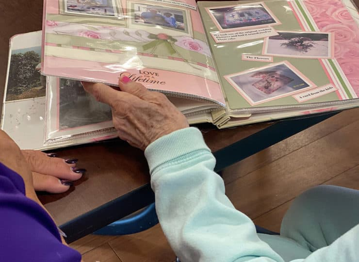 American Senior Communities Memory Care
