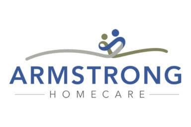 Armstrong Homecare Logo
