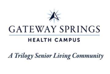 Gateway Springs Health Campus logo