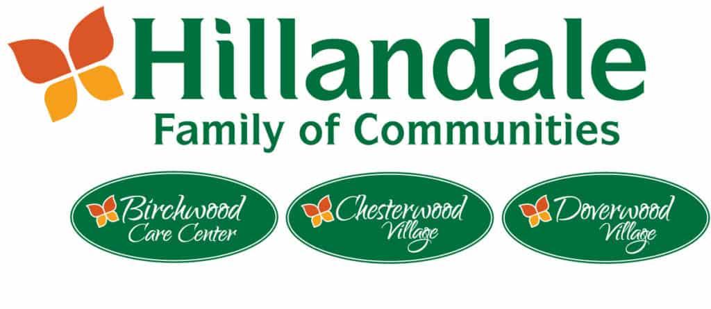 Hillandale Family of Communities logo