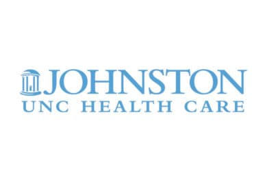 Johnston Health Home Care And Hospice Logo