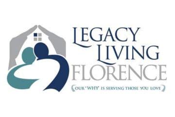 Legacy Living Florence Logo