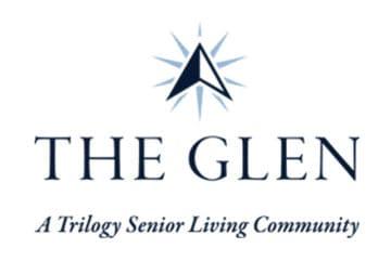 The Glen logo