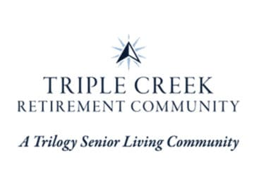 Triple Creek Retirement Community logo