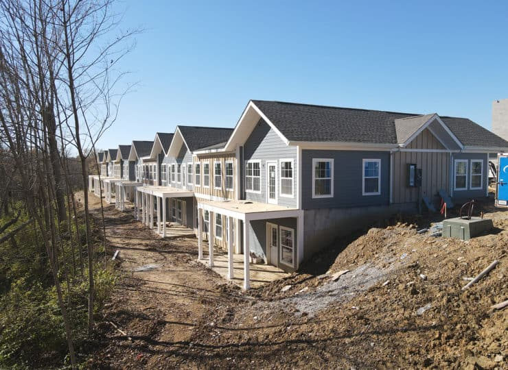 Legacy Living of Florence Townhomes