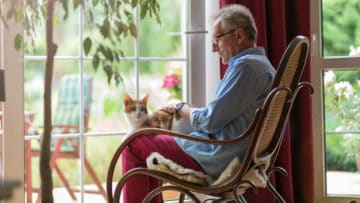 Dealing with Loss: When to Get a Pet After One Dies thumbnail