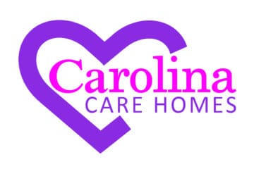 Carolina Care Homes Logo