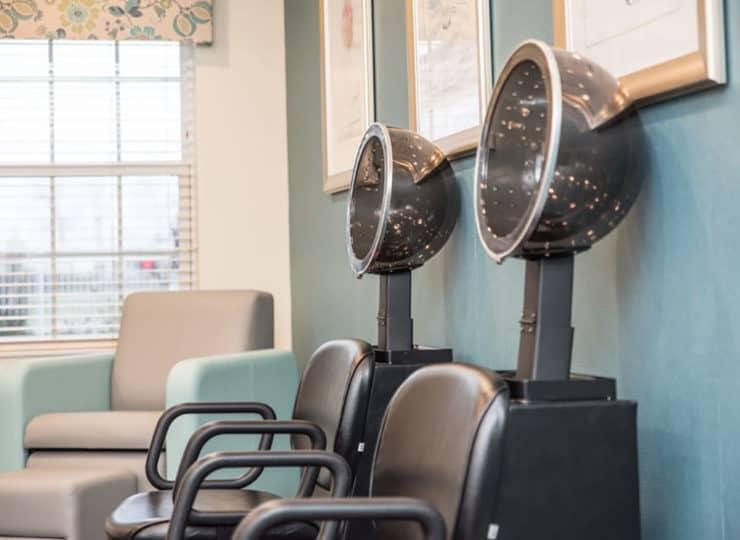 Gateway Springs Health Salon