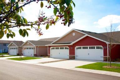 Redwood Senior Living Grove City Homes