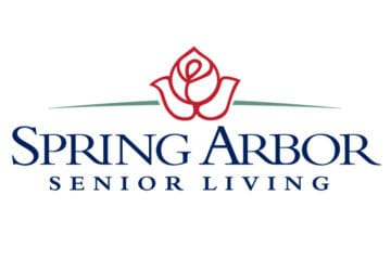 Spring Arbor Senior Living Logo