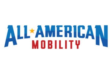 All American Mobility logo