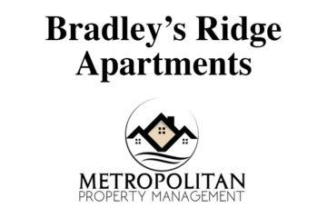 Bradley's Ridge Logo