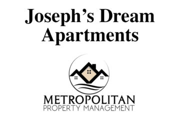 Joseph's Dream Logo