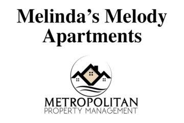 Melinda's Melody Logo