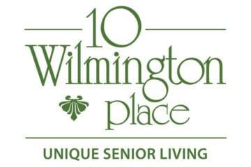 10 Wilmington Place Logo