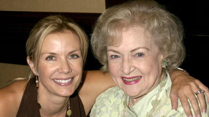 Betty White's secrets to longevity