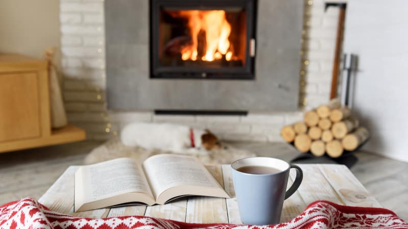 Enjoy winter with hygge