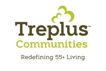 Treplus Communities logo
