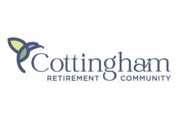 Cottingham Retirement Community Logo