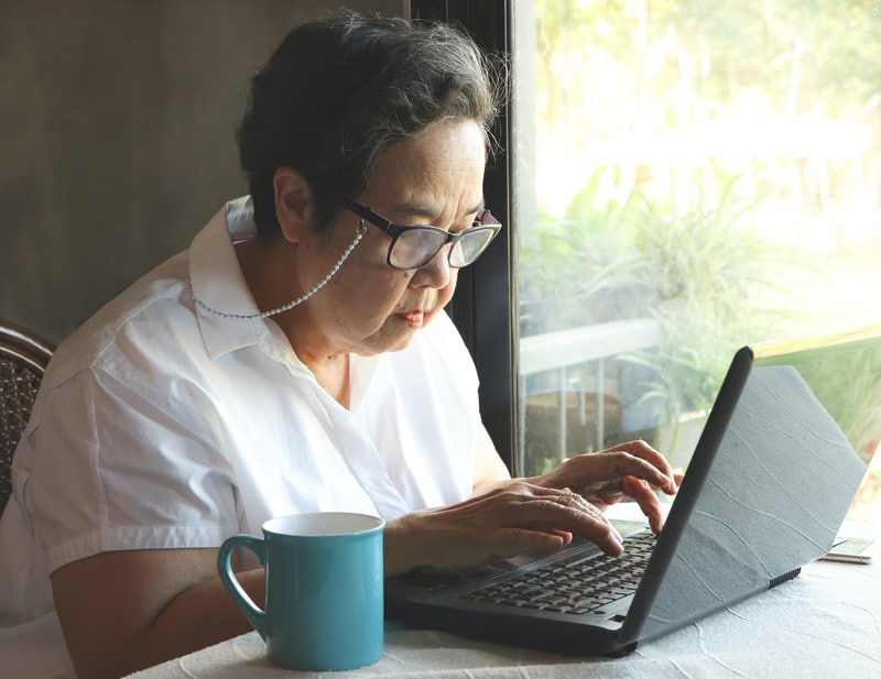Writing is one of the best second acts after retirement