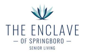 Enclave of Springboro logo