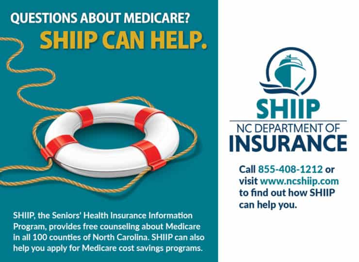 Seniors Health Insurance Information Program Gallery Image
