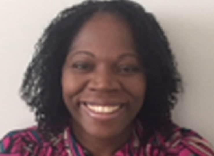 Silver Linings for Seniors Therapist Pat Allen