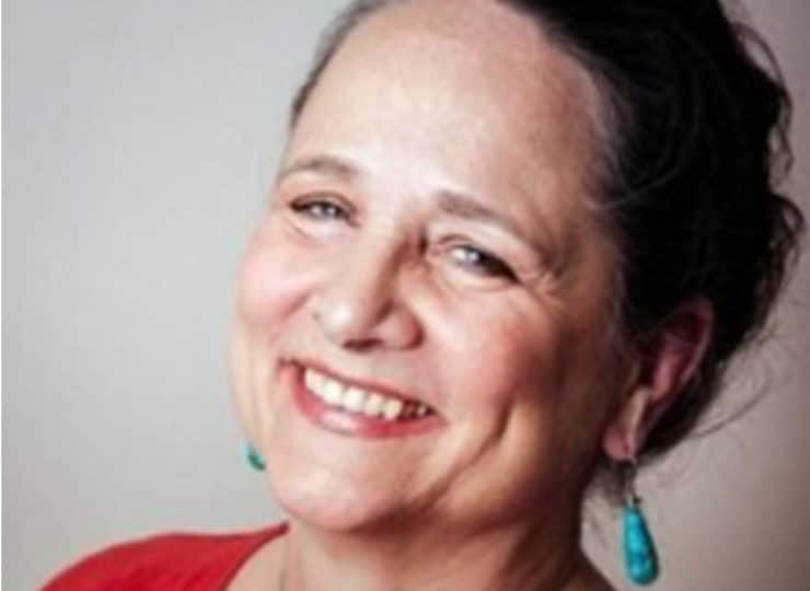 Silver Linings for Seniors Therapist Margo Arrowsmith