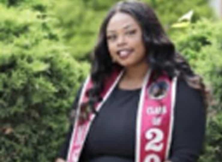 Silver Linings for Seniors Therapist Ranesha Boyd
