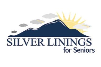 Silver Linings for Seniors Logo