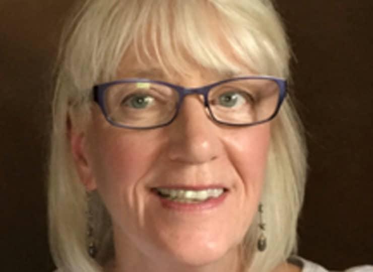 Silver Linings for Seniors Therapist Irene Reville