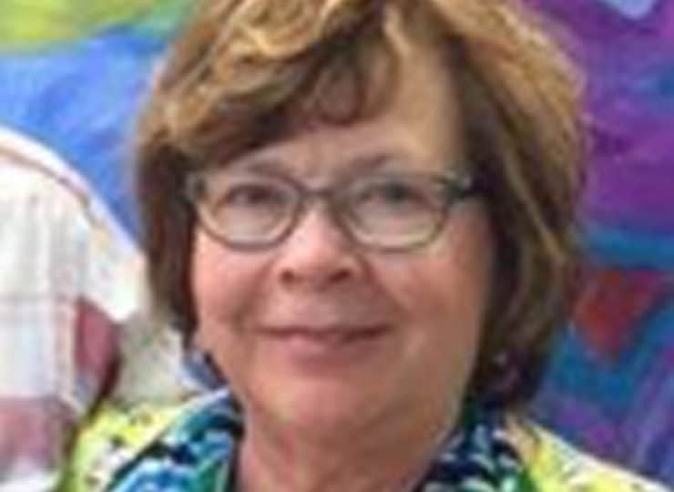 Silver Linings for Seniors Therapist Beverly Stolarick