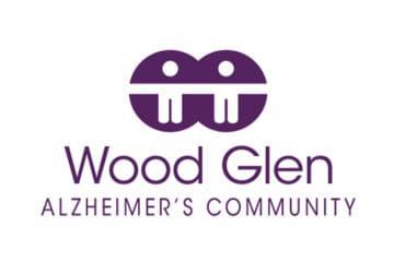 Wood Glen logo