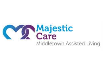 Majestic Care of Middletown AL Logo