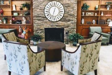 Majestic Care of Middletown Profile