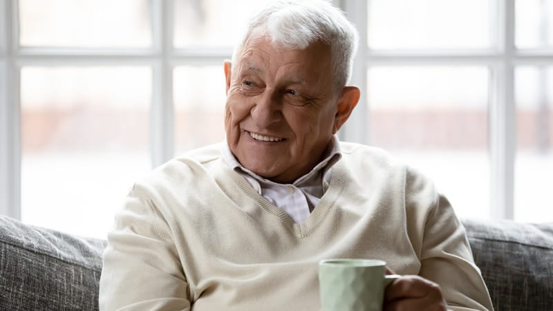 Decorate for memory care strategically