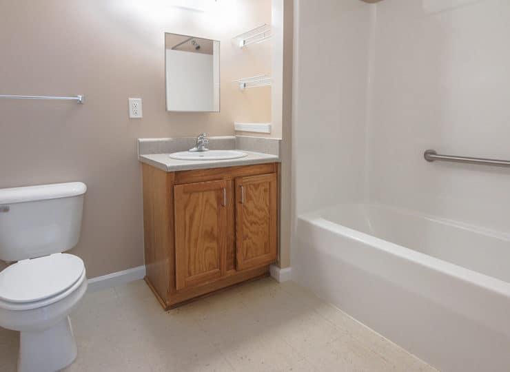 A Porters Haven Bathroom