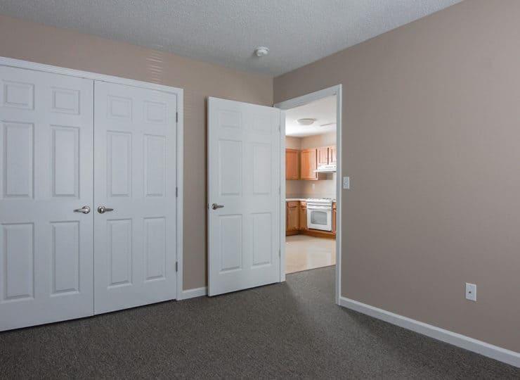 A Porters Haven Bedroom
