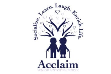 Acclaim Senior Activities Center logo