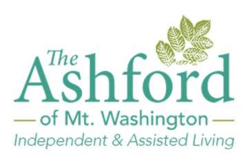 Ashford of Mt. Washington logo