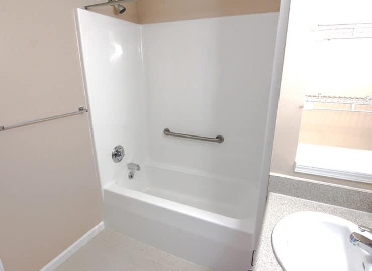 Bradleys Ridge Bathroom