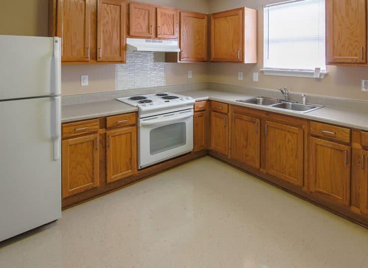 Bradleys Ridge Kitchen
